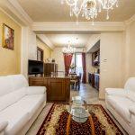 Vila Ovidiu apartament lux