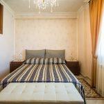 dormitor vila Ovidiu