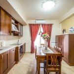 bucatarie apartament Mamaia