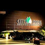 city park mall constanta