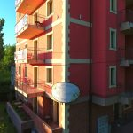 vila Ovidiu residence