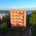 Apartamente vila Ovidiu